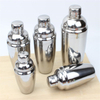 20oz 350 ml 550 750 1000 full size tin home bar set screw top metal tumbler bottle and stainless steel cocktail shaker set